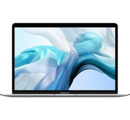 "MacBook Air 13"" Retina i5 1.6GHz/8GB/Intel UHD Graphics 617/128GB/macOS/stříbrný - CZ klávesnice"