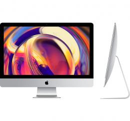 "iMac 27"" Retina 5K 6-core i5 3.0GHz (2019)"