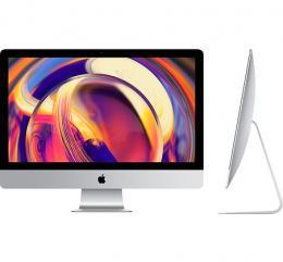 "iMac 27"" Retina 5K 6-core i5 3.7GHz (2019)"