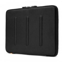 "BOOQ Viper Graphite - obal pro MacBook Pro/Air 13"", černý"
