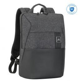 """Rivacase Lantau 8825 - batoh pro MacBook Pro 13"""", černý mélange"""