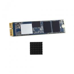 OWC 1.0TB Aura Pro X2 SSD disk pro Mac Pro 2013