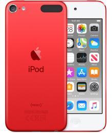 iPod touch 32GB - (PRODUCT)RED, červený