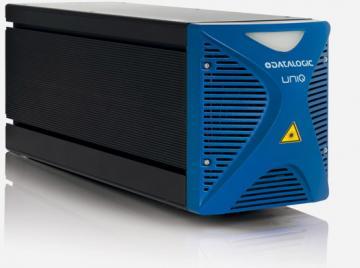 Fiber Laser Datalogic UniQ