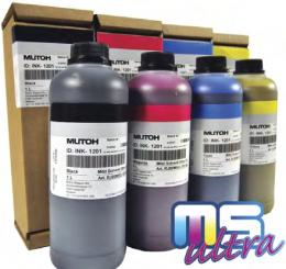 Mutoh MSU (Mild Solvent Ultra)