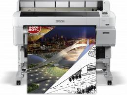 Epson SureColor SC-T5200 / 5200D / 5200MFP (PS)
