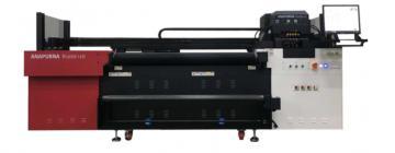 AGFA Anapurna H1650i LED